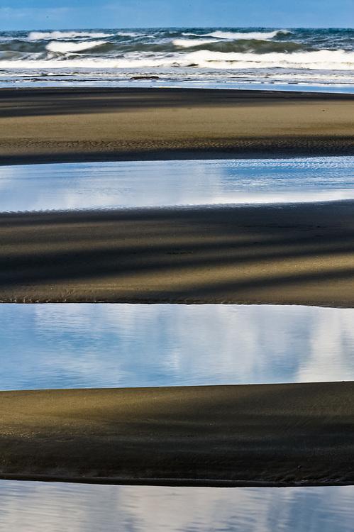 Second Beach, June, Olympic National Park, Washington, USA