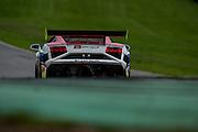 August 22-24, 2014: Virginia International Raceway. #38 Cody Ware, Rick Ware Racing, Lamborghini of Long Island