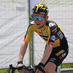 DISENTIS SEDRUM (SUI) CYCLING<br /> Tour de Suisse stage 5<br /> <br /> <br /> Sam Oomen (Netherlands / Team Jumbo-Visma)