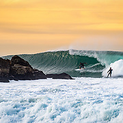 South Bay Surfers