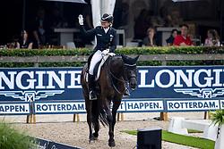 Schneider Dorothee, GER, Sammy Davis Jr<br /> CHIO Rotterdam 2021<br /> © Hippo Foto - Dirk Caremans<br />  03/07/2021
