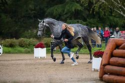 Minner Manon, BEL, Cool Dancer<br /> Mondial du Lion - Le Lion d'Angers 2019<br /> © Hippo Foto - Dirk Caremans<br />  20/10/2019