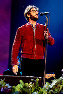 Josh Groban at the BBC Proms in the Park