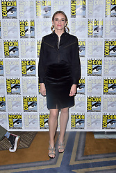 July 20, 2019 - San Diego, Kalifornien, USA - Danielle Panabaker beim Photocall zur The VW TV-Serie 'The Flash' auf der San Diego Comic-Con International 2019 im Hilton Bayfront Hotel. San Diego, 20.07.2019 (Credit Image: © Future-Image via ZUMA Press)