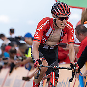 28-08-2019: Ronde van Spanje: L Eliana: Javalambre  WIlco Kelderman wordt 10e, stage 5 , vuelta a espana 2019