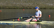Caversham  Great Britain.<br /> Vicky THORNLEY.<br /> 2016 GBR Rowing Team Olympic Trials GBR Rowing Training Centre, Nr Reading  England.<br /> <br /> Tuesday  22/03/2016 <br /> <br /> [Mandatory Credit; Peter Spurrier/Intersport-images]
