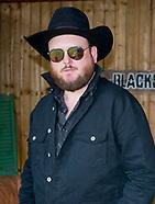 Paul Cauthen /Black Deer Festival