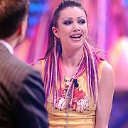 Opname Idols, Dewi Pechler