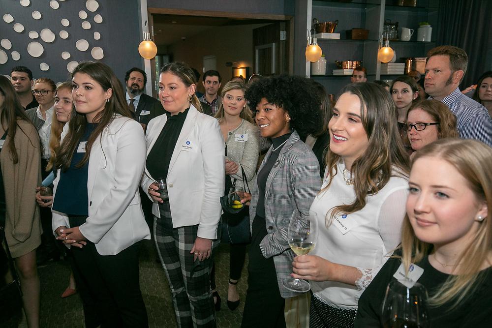 "SMU- ""Washington DC World Changers Spotlight"" Alumni Reception 10-14-19"