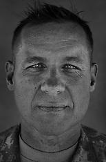 Iraq: Portraits - American Colonels