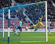 Wigan Athletic v Derby County 031216