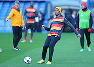 Galatasaray Training 170314