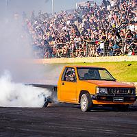 MV34 - Sportsman Burnouts