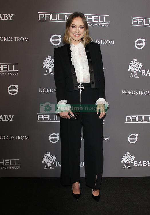 2018 Baby2Baby Gala. 10 Nov 2018 Pictured: Olivia Wilde. Photo credit: Jaxon / MEGA TheMegaAgency.com +1 888 505 6342