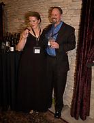Clare Carver.& Brian Macy, Big Table Farm, Salud Oregon pinot noir auction 2017