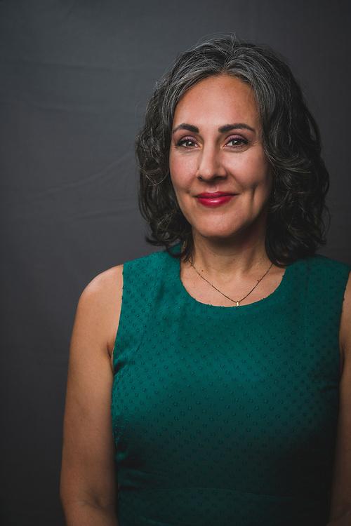 Melissa Boll, July 2020.