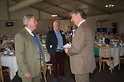 ANDREW CUMMING; MIKE DIXON; JOHN SUNNUCKS, Side-Saddle Dash, Southern Spinal Injuries Trust charity Day. Wincanotn. 25 October 2015.