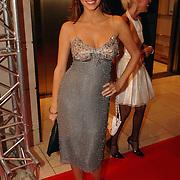 NLD/Amsterdam/20051128 - Uitreiking Beau Monde Awards 2005, Touriya Haoud