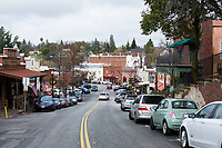 Auburn, California.