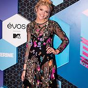 NLD/Rotterdam/20161106 - MTV EMA's 2016, Becca Dudley