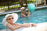 Senior Living Lifestyle