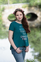 Becky Butler is a 2018 Senior at Norwood High
