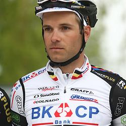 Sportfoto archief 2012<br /> Niels Albert