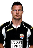 Manuel Herrera Yagüe ( Elche CF )