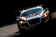 16-18 August, 2012, Montreal, Quebec, Canada.Jim Norman, Dion von Moltke, APR Motorsport / Audi R8 Grand-Am.(c)2012, Jamey Price.LAT Photo USA.