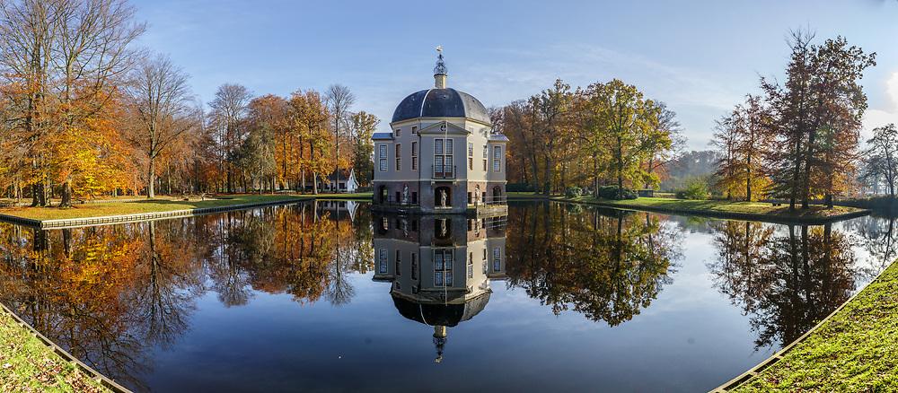 Pano Huis Trompenburgh, 's-Graveland, Wijdemeren, Netherlands