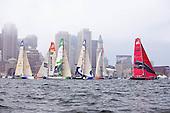 2009 Volvo Ocean Race Leg 7
