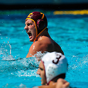 USC Men's Water Polo v Stanford