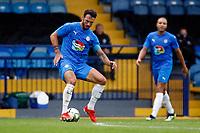 Liam Hogan. Stockport County FC 1-0 Salford City FC. Pre Season Friendly. 25.8.20