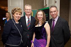 Ellen Gunning - Irish Academy of Public Relations<br /> Ian Talbot - CEO Chambers Ireland<br /> Roisin Fitzpatrick - The Artist of the Light<br /> John Rankin - Every 121