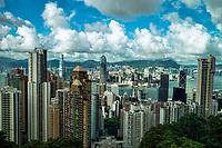 Hong Kong Metropolis