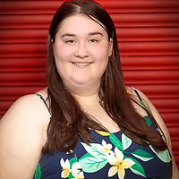 Rachel Howard - 2019 Senior at Norwood High
