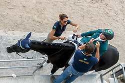 Fernandes Alves Marcos, BRA, Vladimir<br /> World Equestrian Games - Tryon 2018<br /> © Hippo Foto - Sharon Vandeput<br /> 22/09/2018