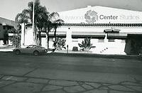 1987 Hollywood Center Studios