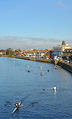 20131116 Scullers HORR. London, Great Britain.
