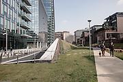 Milan, Porta Nuova