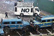 Reforma Constitucional/Constitutional Reforms