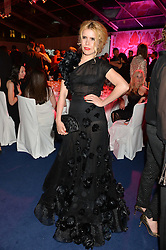 PALOMA FAITH at the Glamour Women of The Year Awards in Association with Next held in Berkeley Square Gardens, Berkeley Square, London on 3rd June 2014.