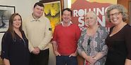 Rolling Sun Book Festival Westport 2016