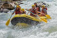Mendoza: Rafting