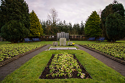Pictured: <br /> <br /> On 21 December 29 years ago Pan-Am 103,Maid of the Sea, was blown up over the small town of Lockerbie with the loss of all 243 passengers and 16 crew, in what became known as the Lockerbie bombing. Large sections of the aircraft crashed onto residential areas of Lockerbie. The fuselage consisting of the main wing box structure landed in Sherwood Crescent, creating a large impact crater where three homes previously stood,  killing 11 more local people on the ground. Following a three-year joint investigation by Dumfries and Galloway Constabulary, the smallest mainland force in the UK, and the US Federal Bureau of Investigation (FBI), arrest warrants were issued for two Libyan nationals in November 1991<br /> <br /> Ger Harley | EEm 20 December 2017
