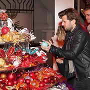 NLD/Hilversum/20151207- Sky Radio's Christmas Tree for Charity, Ruud Feltkamp