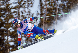 29.11.2017, Beaver Creek, USA, FIS Weltcup Ski Alpin, Beaver Creek, Abfahrt, Herren, 1. Training, im Bild Steven Nyman (USA) // Steven Nyman of the USA in action during the 1st practice run of men's Downhill of FIS Ski Alpine World Cup Beaver Creek, United Staates on 2017/11/29. EXPA Pictures © 2017, PhotoCredit: EXPA/ Johann Groder