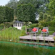 Classic Garden 907