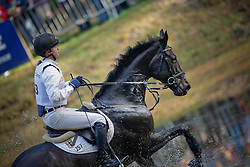 Dibowski Andreas (GER) - FRH Fantasia<br /> Military Boekelo CCI *2008<br /> Photo © Hippo Foto