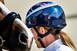 Dujardin Charlotte, GBR, Gio<br /> European Championship Dressage Hagen 2021<br /> © Hippo Foto - Stefan Lafrentz<br />  06/09/2021